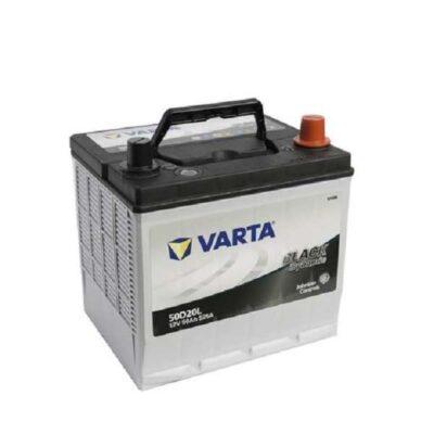 Ắc quy Varta 12V 40AH 54087 (DF40)