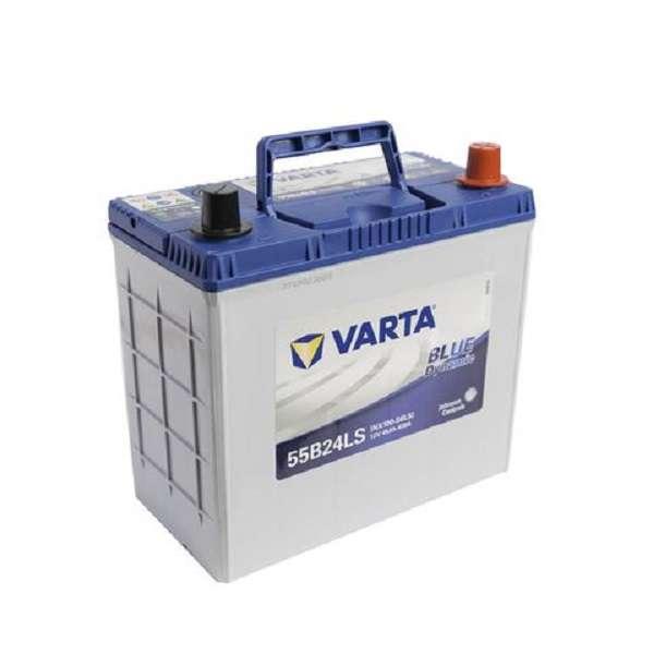 Ắc quy Varta 65B24L/R/LS (NX100-S6L/R/LS)