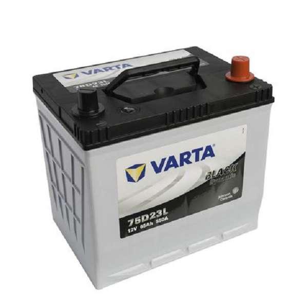 Ắc quy Varta 12V 65AH 75D23L/R
