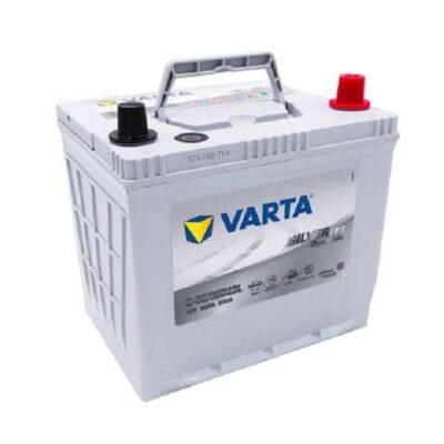 Ắc quy Varta 12V 65AH START/STOP Q85