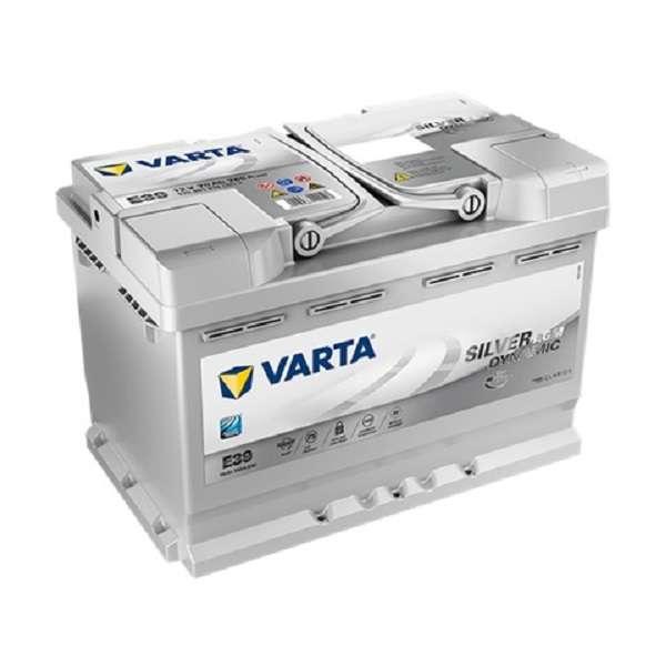 Ắc quy Varta 12V 70AH AGM LN3