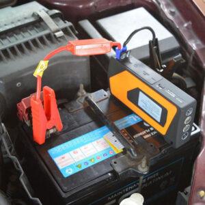 kích bình điện ô tô tại đà nẵng